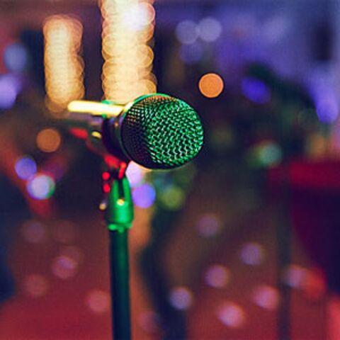 Musiker. Singer. DJ